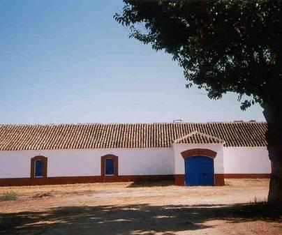 Bodega Los Isla Villarta de San Juan