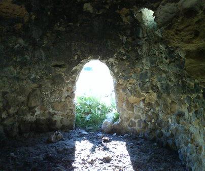 Cuevas de vino – Castejón