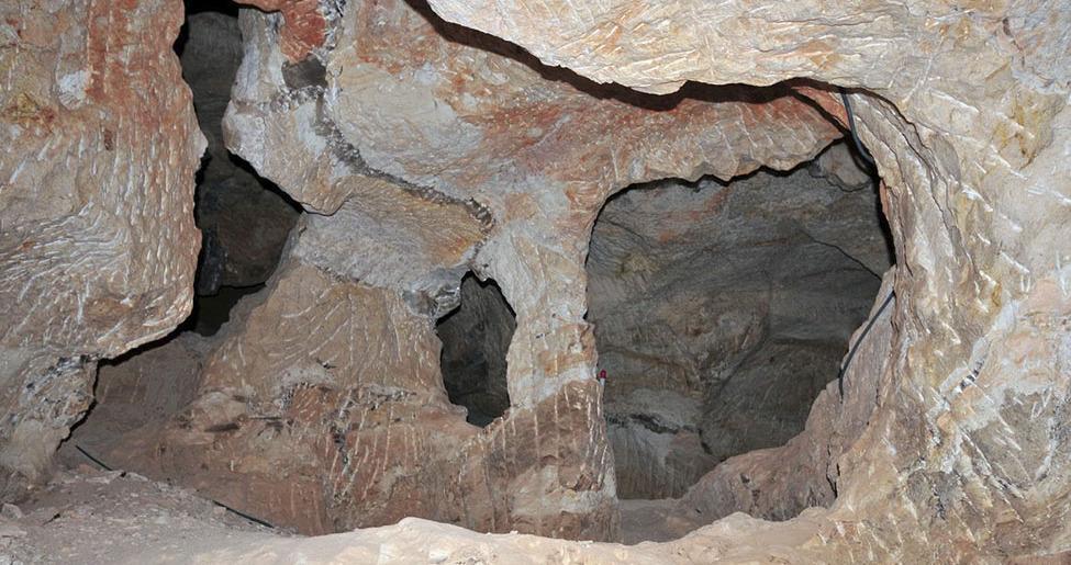 Minas de Lapis Specularis – Torrejoncillo del Rey