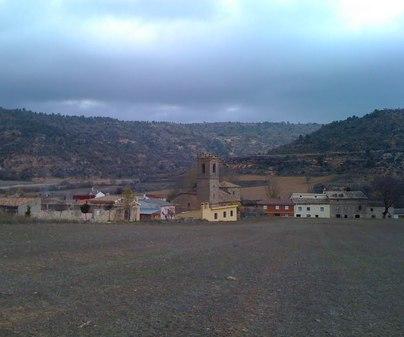 Cuevas – Villar y Velasco
