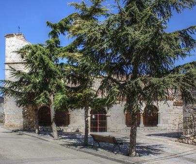 Noria- Pozo de Guadalajara