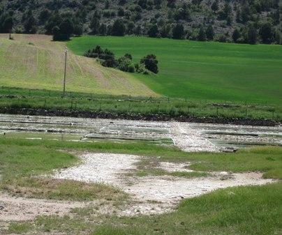 Salinas -Tierzo