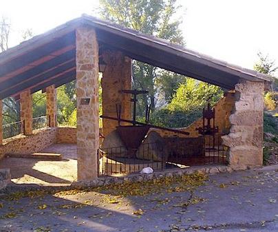 Almazara -Valdeavellano