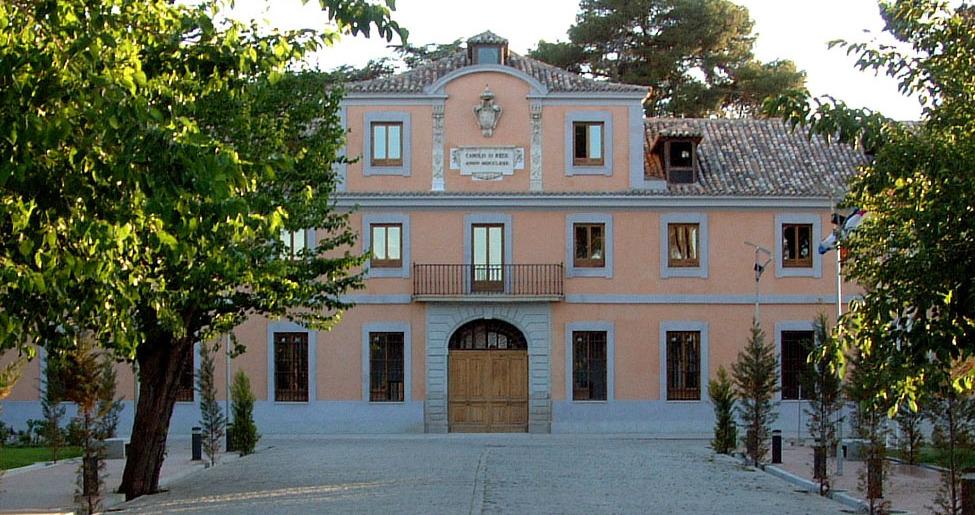Visita Real Fábrica de Armas – Toledo | TCLM