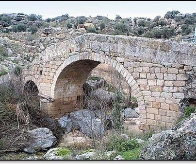 Molino de Agua -Villarejo de Montalbán