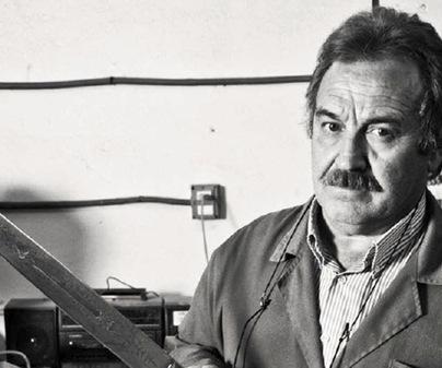 Taller de artesanía de José Expósito Picazo