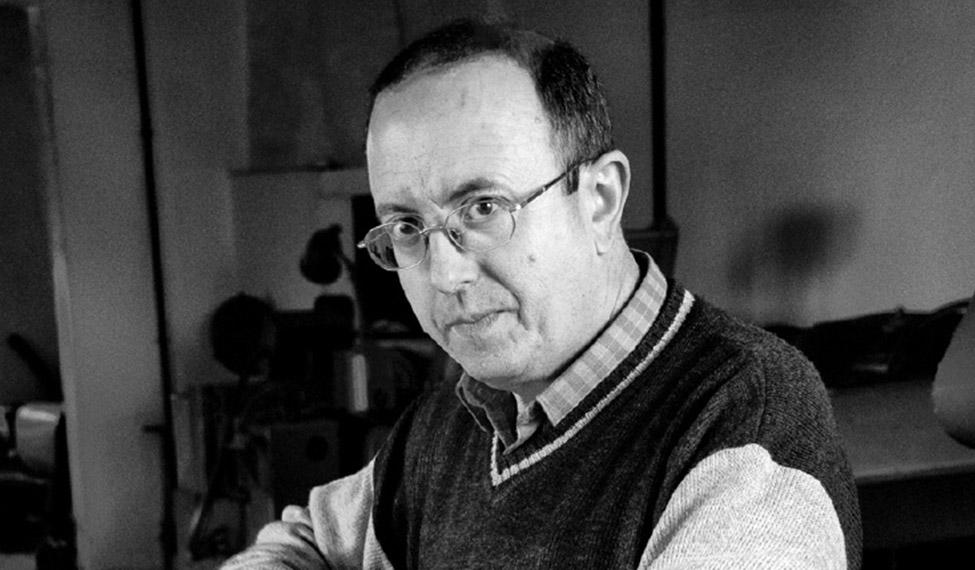 José Manuel Martínez Bravo. Cuchillero.