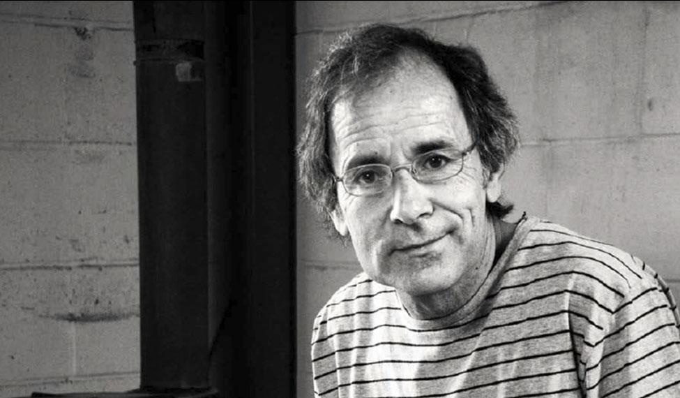 Antonio Martínez Ruiz. Cestero.