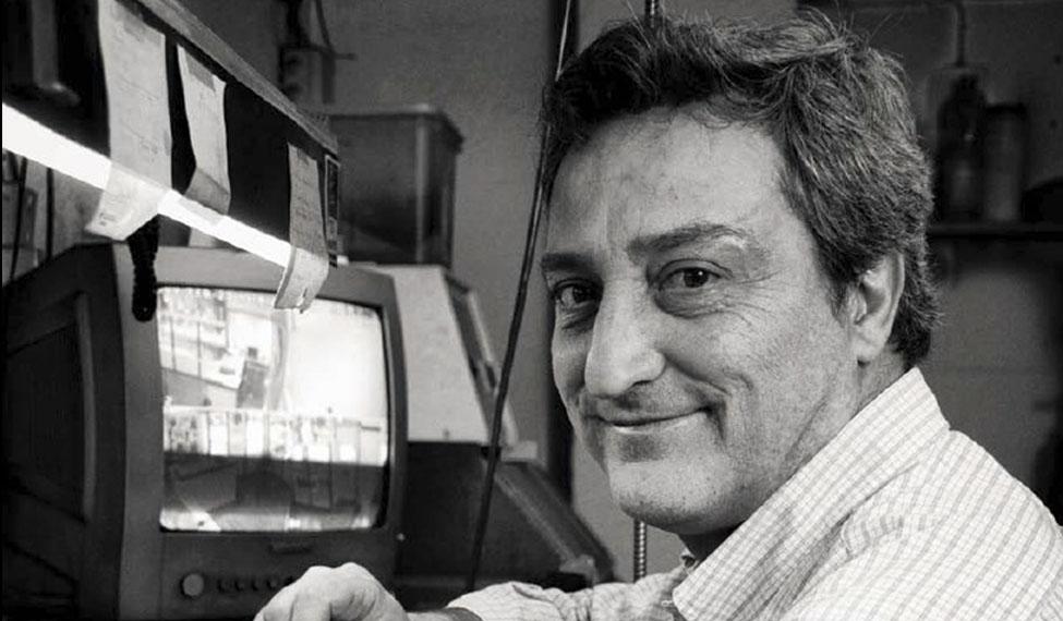 Moisés García Ramos. Joyero.