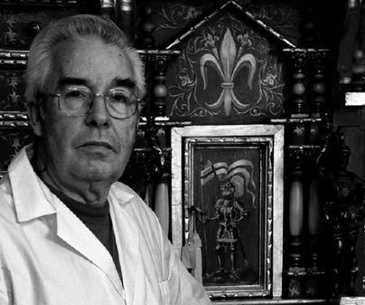 Julio Martín de la Fuente