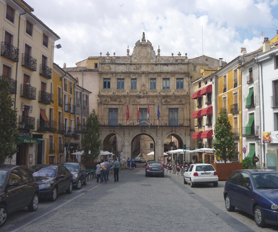 Ayuntamiento de Cuenca