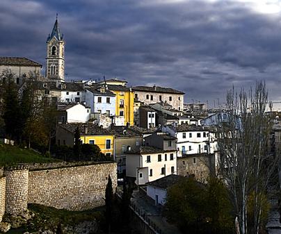 Barrio de San Martín