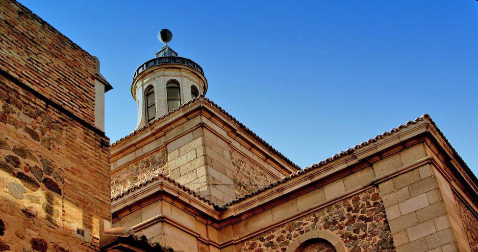 Convento de Santo Domingo El Antiguo