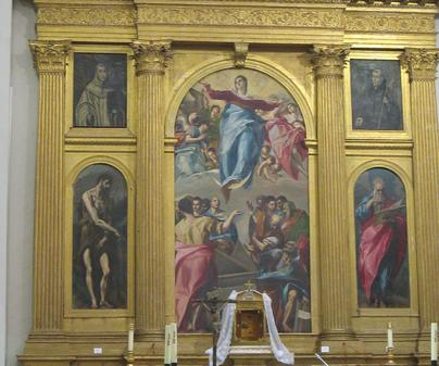 Convento de Santo Domingo de Silos