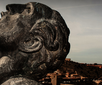 Real Fundación Toledo-Museo Victorio Macho