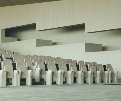 Palacio de Congresos Ciudad de Albacete - Salas de Reuniones