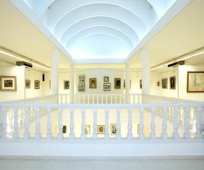 Museo Fundación Gregorio Prieto