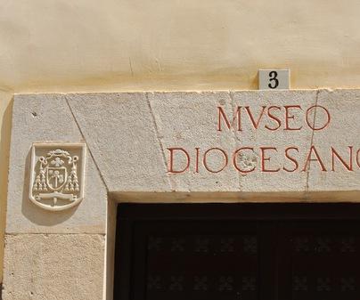 Museo Diocesano Catedralicio