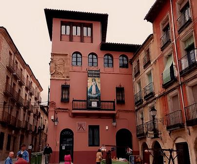 Museo Diocesano Arte Antiguo