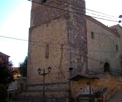 Casa del Cid en Tierzo