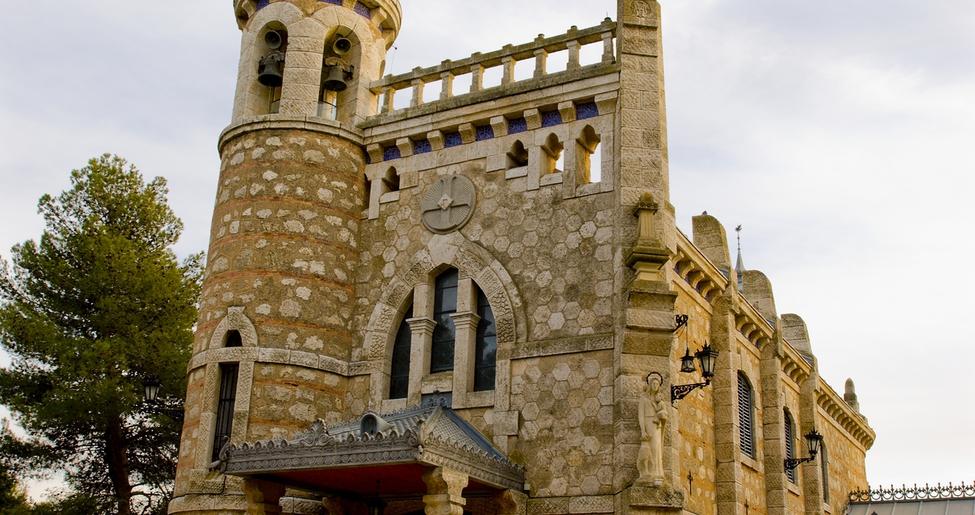 Ermita de Nuestra Señora de los Pastores