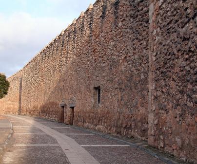 Castillo de Peña Bermeja