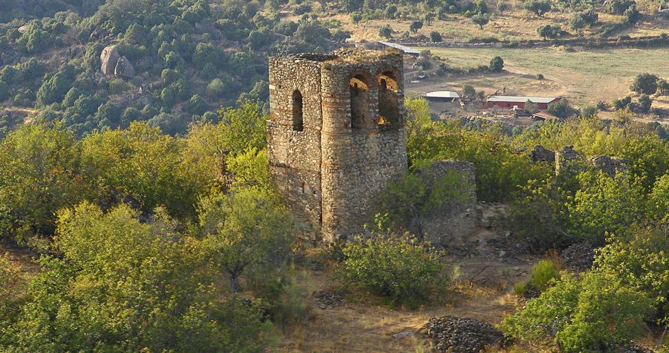Torre de Bayuela