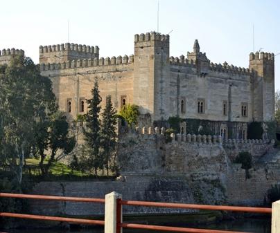Castillo de Malpica del Tajo