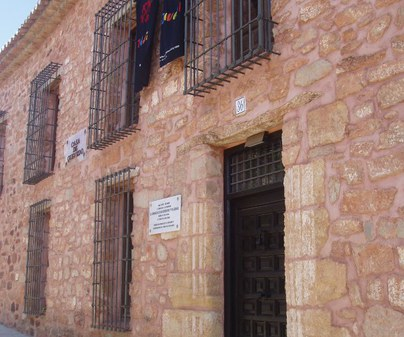 Casa Museo Francisco de Quevedo