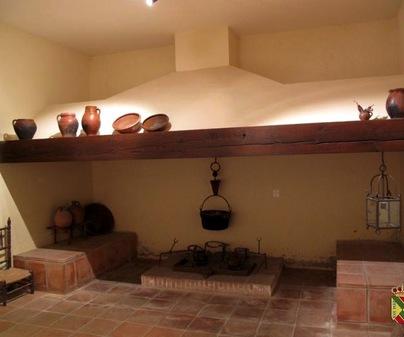 Casa Museo del Arcipestre de Hita