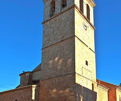 Iglesia Barroca de la Anunciación