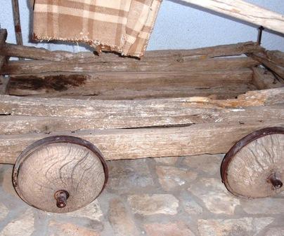 Museo Etnográfico de Tiriez