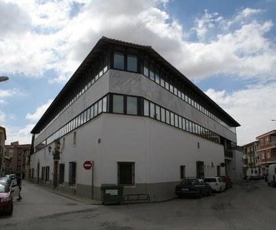 Museo Etnográfico Municipal de La Roda