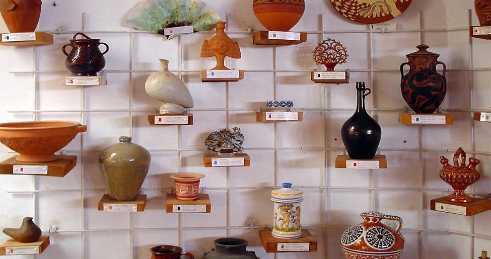 Museo de Cerámica Nacional