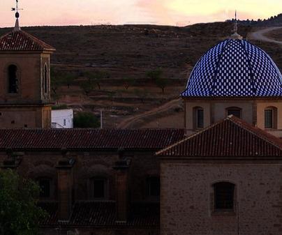 Museo de Nuestra Señora de la Esperanza