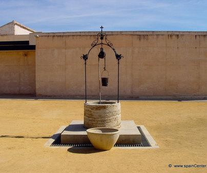 Museo del Vino de Valdepeñas (Ciudad Real)