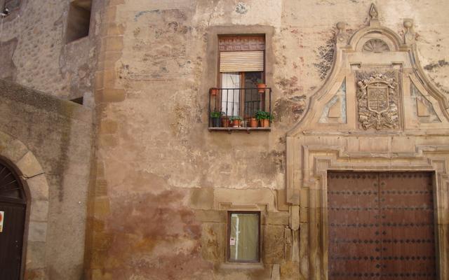 Molina de Aragón, capital del señorío