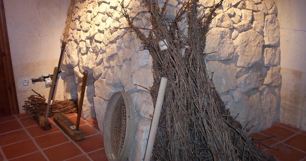 Museo Etnográfico de Villarrubia de los Ojos