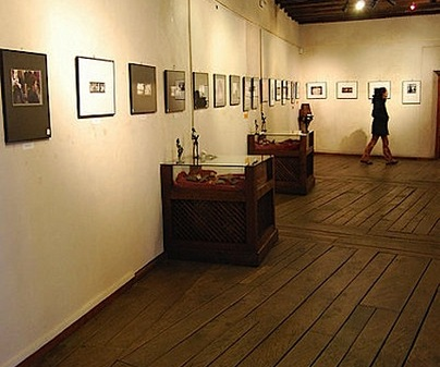 Museo Municipal El Pósito