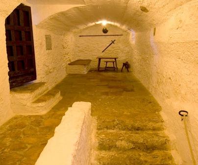 Museo Casa Medrano