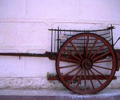 Museo del Carro y de los Aperos de Labranza
