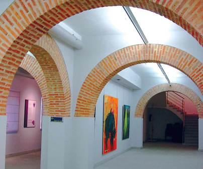 Museo Municipal de Valdepeñas