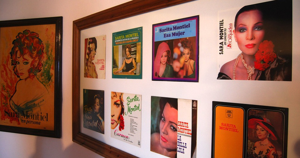 Museo Sara Montiel