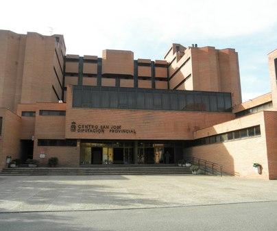 Centro de la Fotografía y de la Imagen Histórica de Guadalajara