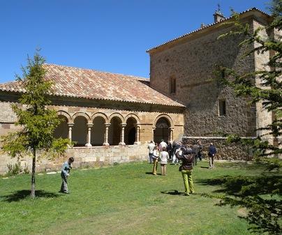 Museo de Arte Religioso y Paleontológico San Bartolomé