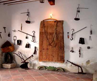 Museo Etnológico de Tendilla