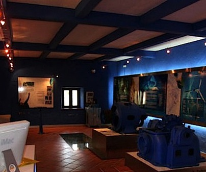 Museo Prometeion