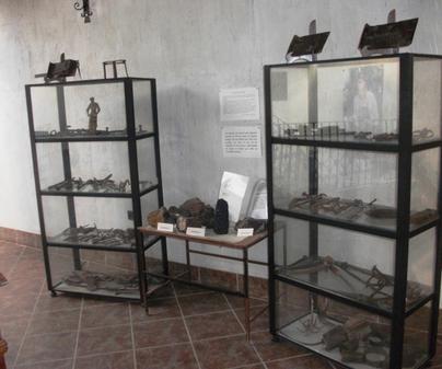 Museo de La Fragua