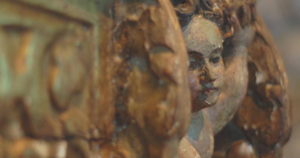 Museo Parroquial Santa Eulalia de Mérida
