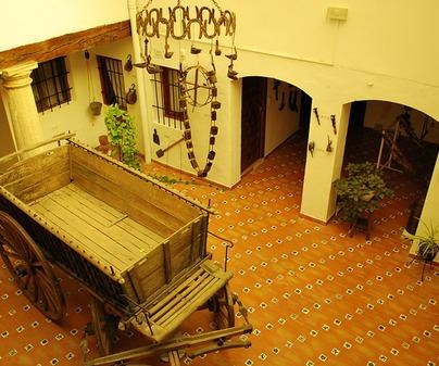 Museo Rural de Pozorrubio de Santiago